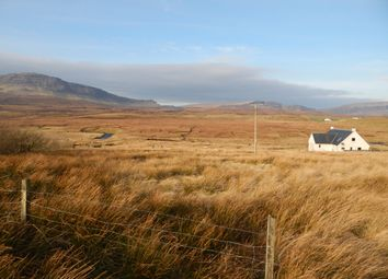 Thumbnail Land for sale in Marishadder, Staffin, Isle Of Skye