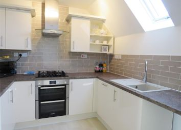 Thumbnail 2 bed property to rent in Potters Way, Poringland, Norwich