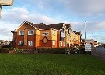 1 bed flat for sale in Sandringham Lodge, Thornton-Cleveleys FY5