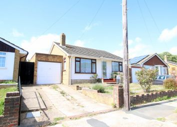 Thumbnail 3 bedroom detached bungalow for sale in Wellington Road, Newhaven