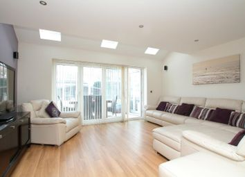 Thumbnail 3 bed detached house for sale in Pier Avenue, Herne Bay