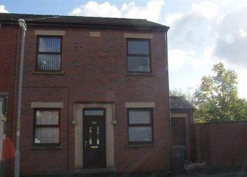 Thumbnail 2 bed flat to rent in Bridge Road, Ashton-On-Ribble, Preston