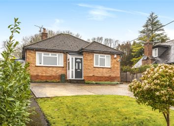 Thumbnail 2 bed bungalow for sale in Wilsom Road, Alton