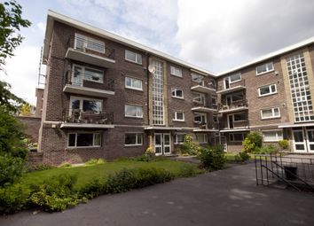 Thumbnail 2 bed flat to rent in Fulwood Park Mansions, Chesterwood Drive, Broomhill, Sheffield