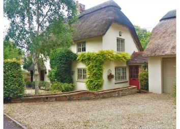 5 bed detached house for sale in High Street, Warminster BA12