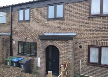 Thumbnail Terraced house to rent in St. Albans Hill, Hemel Hempstead, Hertfordshire