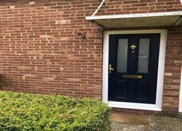 Thumbnail 2 bed property to rent in Belvoir Court, Haverhill