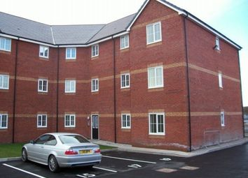 Thumbnail 2 bed flat to rent in Highcroft, Sandfield Park, Crompton Way