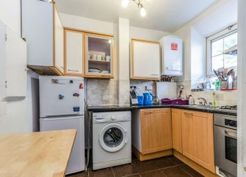 Thumbnail 4 bedroom flat for sale in Quaker Street, London
