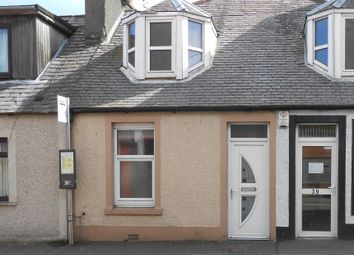 Thumbnail 3 bed terraced house for sale in St. John Street, Stranraer, Wigtownshire