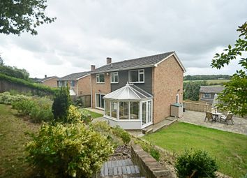 Thumbnail 4 bed detached house for sale in Downs View Close, Pratts Bottom, Orpington