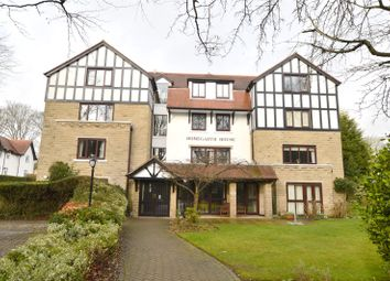 1 bed flat for sale in Homegarth House, 5 Wetherby Road, Roundhay, Leeds LS8