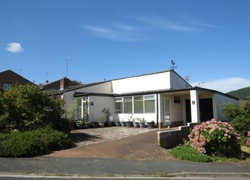 Thumbnail 3 bed detached bungalow for sale in Old Farm Road, Minehead