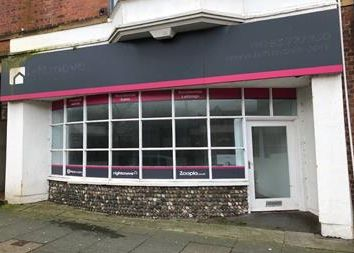 Thumbnail Retail premises to let in 1 The Crescent, St. Annes On Sea, Lancashire