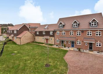 Thumbnail 3 bed town house for sale in Bagshot, Surrey
