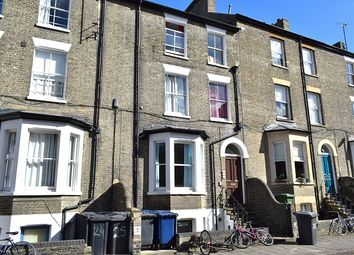 Thumbnail 9 bedroom shared accommodation to rent in Bateman Street, Cambridge