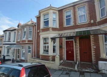 2 bed terraced house for sale in Lincoln Avenue, Plymouth, Devon PL4