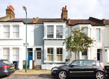 Thumbnail 1 bed flat to rent in Hiley Road, Kensal Rise