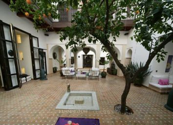 Thumbnail 6 bed property for sale in Marrakesh (Médina), 40000, Morocco