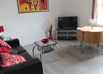 Thumbnail 1 bed property for sale in Buckhurst Road, Bexhill-On-Sea