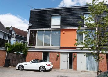 Thumbnail 2 bed link-detached house to rent in Allis Mews, New Hall, Harlow, Essex