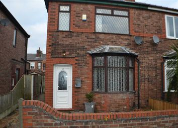 Thumbnail 2 bed terraced house to rent in Fife Road, Warrington