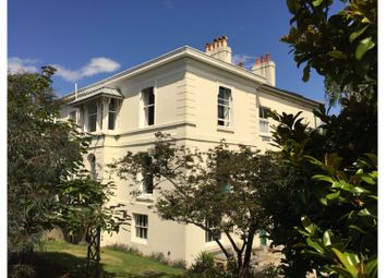Thumbnail 6 bed detached house for sale in Kent Road, Southsea