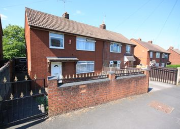 Thumbnail 3 bed semi-detached house to rent in Whitehall Avenue, Kidsgrove, Stoke-On-Trent