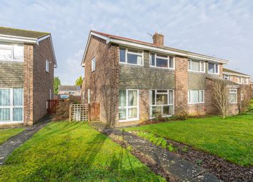 Thumbnail 3 bedroom semi-detached house for sale in Goldcrest Road, Chipping Sodbury, Bristol