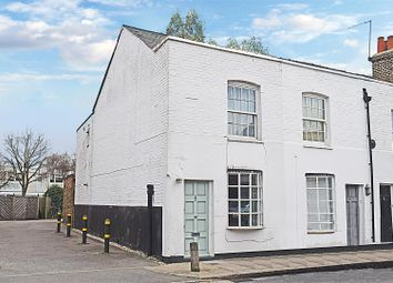 Thumbnail 2 bed end terrace house for sale in Church Street, Hampton