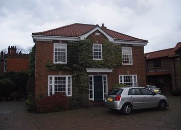 Thumbnail 3 bed detached house to rent in Alfred Terrace Mews, Grimsby