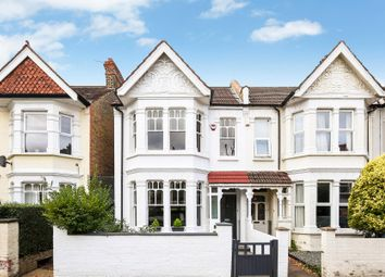 4 bed end terrace house for sale in St. Kilda Road, London W13