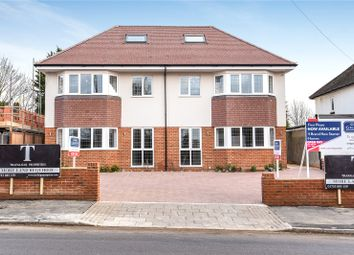 Thumbnail 3 bed property for sale in Eastbury Road, Watford, Hertfordshire