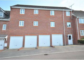 Thumbnail 2 bed flat for sale in Tolsey Gardens, Tuffley