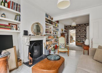 Becklow Road, Wendell Park, London W12. 3 bed property