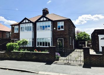 Thumbnail 3 bed semi-detached house to rent in Stuart Rd, St Helens