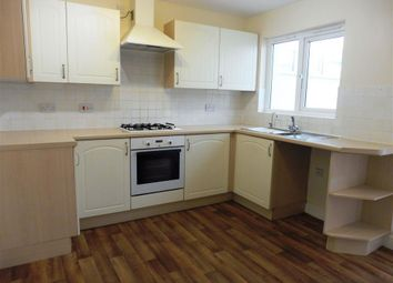 Thumbnail 2 bed terraced house to rent in Richmond Meech Drive, Kennington, Ashford