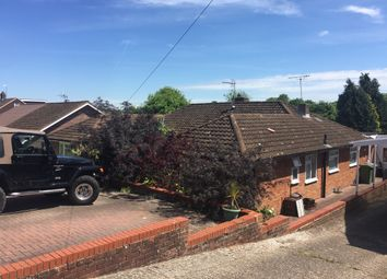 Thumbnail 3 bed semi-detached bungalow for sale in Goring Field, Winchester