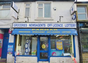 Thumbnail Retail premises for sale in South Street, Keighley