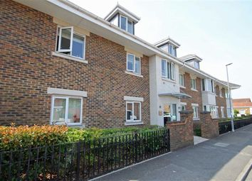Thumbnail 2 bed flat to rent in Britannia Road, Surbiton