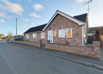 Thumbnail 2 bed detached bungalow for sale in Silt Road, Littleport, Ely