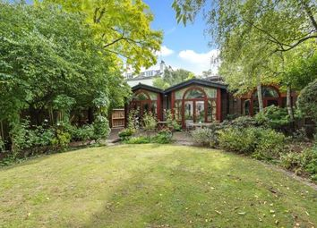 Thumbnail 5 bed detached house for sale in Keats Grove, Hampstead Village, London
