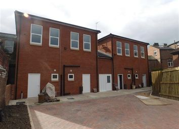 Thumbnail 1 bed flat to rent in Moss Lane West, 22A Augutus Way, Manchester