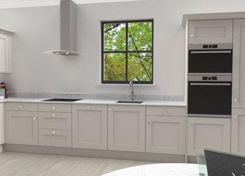 Thumbnail 3 bedroom end terrace house for sale in Westcar Lane, Hersham, Walton-On-Thames