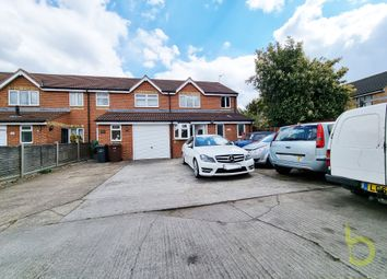 Thumbnail 3 bed semi-detached house for sale in Danbury Crescent, South Ockendon