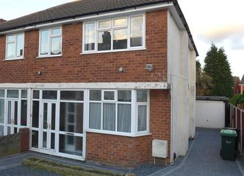 Thumbnail 3 bedroom property to rent in Church Street, Tipton