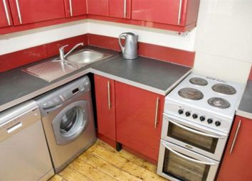 Thumbnail 5 bedroom maisonette to rent in King John Terrace, Heaton, Newcastle Upon Tyne