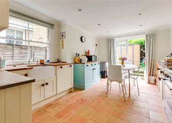 Thumbnail 5 bed terraced house to rent in Cranbrook Road, Chiswick, London