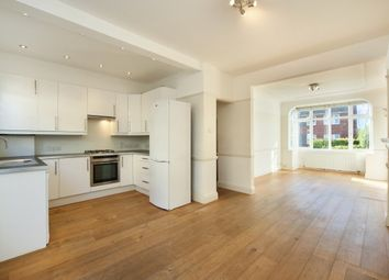 Thumbnail 3 bedroom property to rent in St. Ann's Hill, London