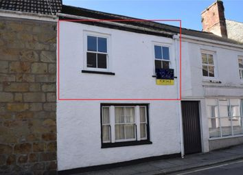 Thumbnail 1 bed flat for sale in Church Street, Helston, Cornwall